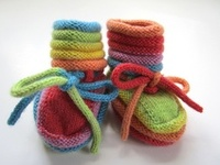 1000 Images About Grandma S Baby Knits On Pinterest