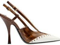 Fashion: Well Heeled