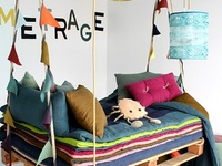 Kids Room ★ Interior Design