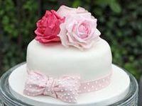 Food – piece of cake