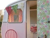 Glamour Camping, tiny homes, glamping, garden sheds / Campers, RV's, Tiny House, Guest House; garden sheds, Food Trucks, pop up shop on wheels