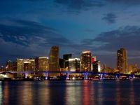 Miami:-)