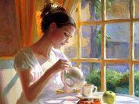 Love of Tea