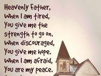 Scriptures & Quotes
