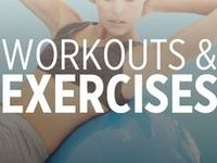 Fitness Tips & Workouts