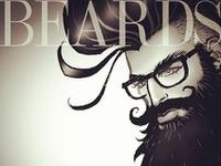 I have a job that requires you to be clean shaven. I have been off work for months now and love not shaving. One day my beard will grow up to look like one of these.