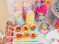 Party & shower ideas