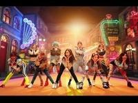amazing choreography