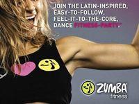Health | Zumba!!!