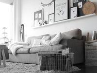 ♥ Home