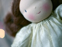 waldorf dolls and toys