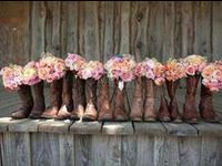 My Country Wedding(: