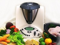 ~ Thermomix Recipes ~