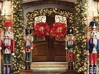 Christmas:  Nutcracker Ballet