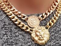 Fashion: Jewelry