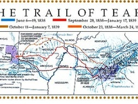 1000 images about history trail of tears and the native american history on pinterest. Black Bedroom Furniture Sets. Home Design Ideas