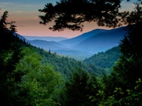 My Appalachian Mountains