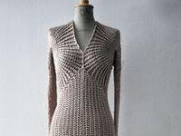 Knit, Crochet etc