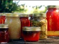 Jars Jars and More Jars!