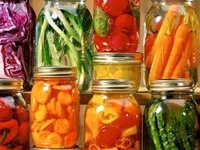 Can, Perserv, Dehydrate  Ideas