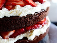 Recipes to Try-Sweet Treats