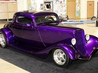 I LOVE Purple Stuff!!!