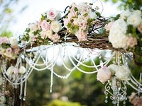 Vintage Themed Wedding Inspiration