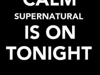 All things Supernatural related :) It's normal to have this level of obsession okay!?