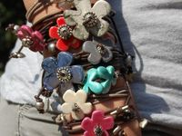 Buttons, Beads, and Jewelry