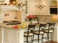 Luscious Kitchens