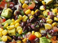 Healthy and Delicious plant-based meals with limited use of meats/ dairy.