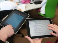Technology for the classroom