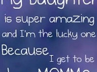Awesome Daughter & Mom Quotes