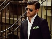 fashion styling for men