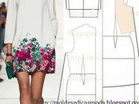 Costura,patrones y otros