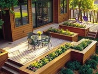 A place to pin ideas for indoor spaces, outdoor space, and fun things for the home.
