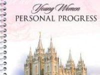 YW Personal Progress