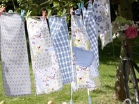 Decorating - Laundry Inspiration