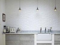 KITCHENS-キッチン & DINING-ROOMS-ダイニングルーム