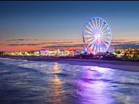 Guide to Myrtle Beach, SC. Also, home of Bluegreen Vacations Carolina Grande™, Harbour Lights™, SeaGlass Tower™ and Shore Crest Vacation Villas™ I & II resorts. For an overiview of Myrtle Beach go to http://www.colorfulplaces.com/destinations/south-carolina/myrtle-beach/