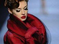 Fashion: Chanel & Dior