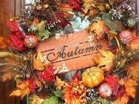Fallin' for Autumn