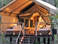 Camping, Glamping, Boutiques on Wheels & some mighty little Campers (plus some kick-ass tents)