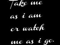 Things to ponder :)