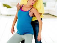 Natural Childbirth and Family