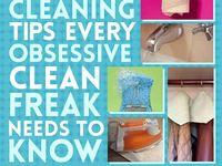 All Clean & Organized!