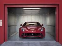 Min garasje