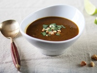 Recipes: Soups, Stews, and Chilis