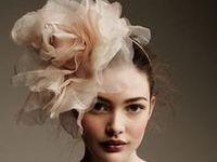 headpieces & hat