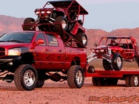 Dodge & Jeep  Trucks & Suv